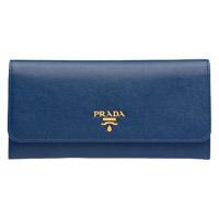プラダの長財布