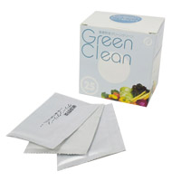 食材洗浄剤 グリーンクリーン
