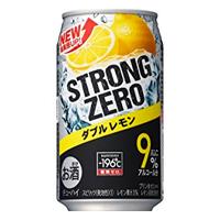 ストロングゼロ-ダブルレモン