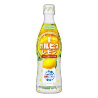カルピス レモン