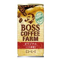ボス コーヒーファーム