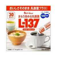 まもり高める乳酸菌L-137