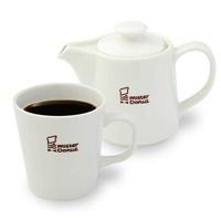 ミスタードーナツ カフェインレスコーヒー
