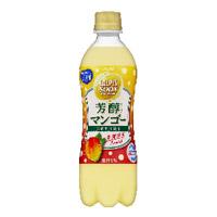 カルピスソーダ 芳醇マンゴー