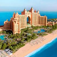 ドバイ海中ホテル