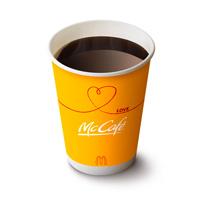 マクドナルド プレミアムローストコーヒー S