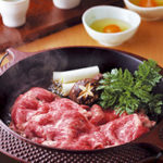 松阪牛すき焼用 肩ロース