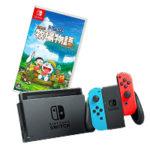 Nintendo Switch & ドラえもん のび太の牧場物語