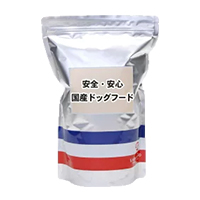 SHOKURYO DOG FOOD