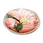 鶏肉 桜姫 産地パック