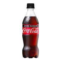 コカ・コーラ ゼロシュガー