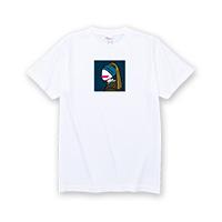 UV MUSEUMオリジナル名画Tシャツ