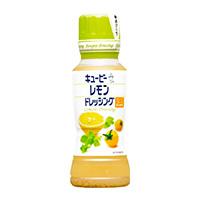 キユーピー レモンドレッシング
