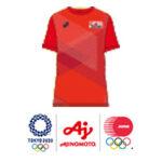 東京2020オリジナルTシャツ