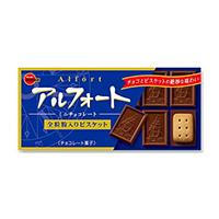 ブルボン アルフォート ミニチョコレート